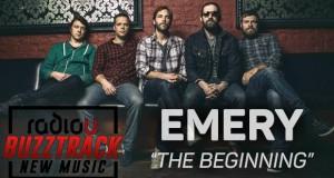 Emery – The Beginning