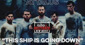 Attalus – This Ship Is Going Down