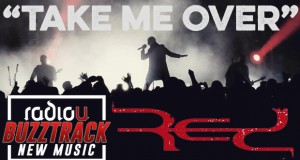 RED – Take Me Over