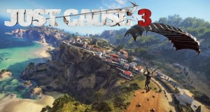 RIOT Control: Just Cause 3