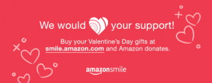 Support RadioU when you shop Amazon