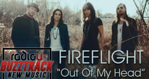 Fireflight – Out Of My Head