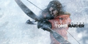 RIOT Control: Rise of the Tomb Raider PC