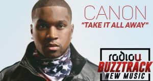 Canon – Take It All Away