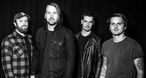 Beartooth, Underoath team for mega North American tour