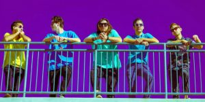 Family Force 5 announces fall tour