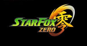 RIOT Control: Star Fox Zero