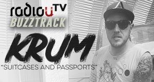 Krum – Suitcases And Passports