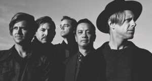 Switchfoot's tenth studio album coming July 8