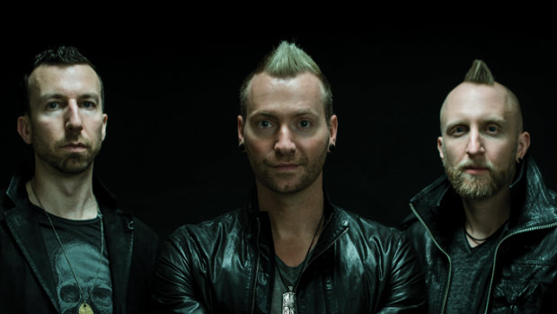TFK adds to Winter Jam EP