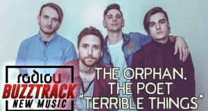 The Orphan, The Poet – Terrible Things
