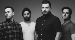 Thrice announces fall tour dates