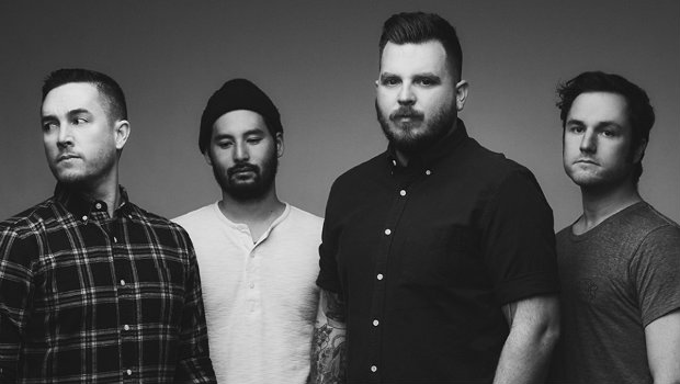 Thrice announces North American tour