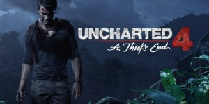 RIOT Control: Uncharted 4 and Valkyria Chronicles