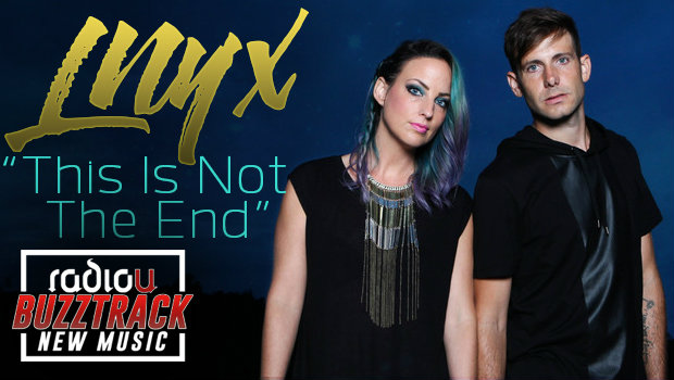 LNYX – This Is Not The End