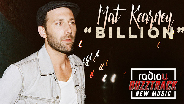 Mat Kearney – Billion