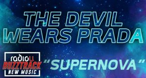 The Devil Wears Prada – Supernova