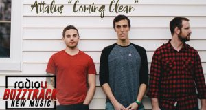 Attalus – Coming Clean