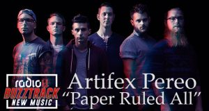 Artifex Pereo – Paper Ruled All