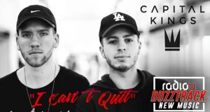 Capital Kings – I Can't Quit ft. Reconcile