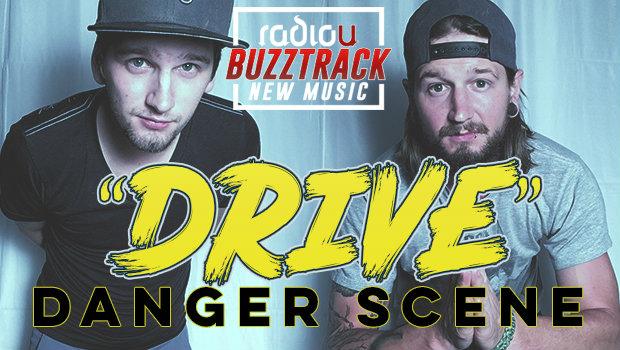 Danger Scene – Drive