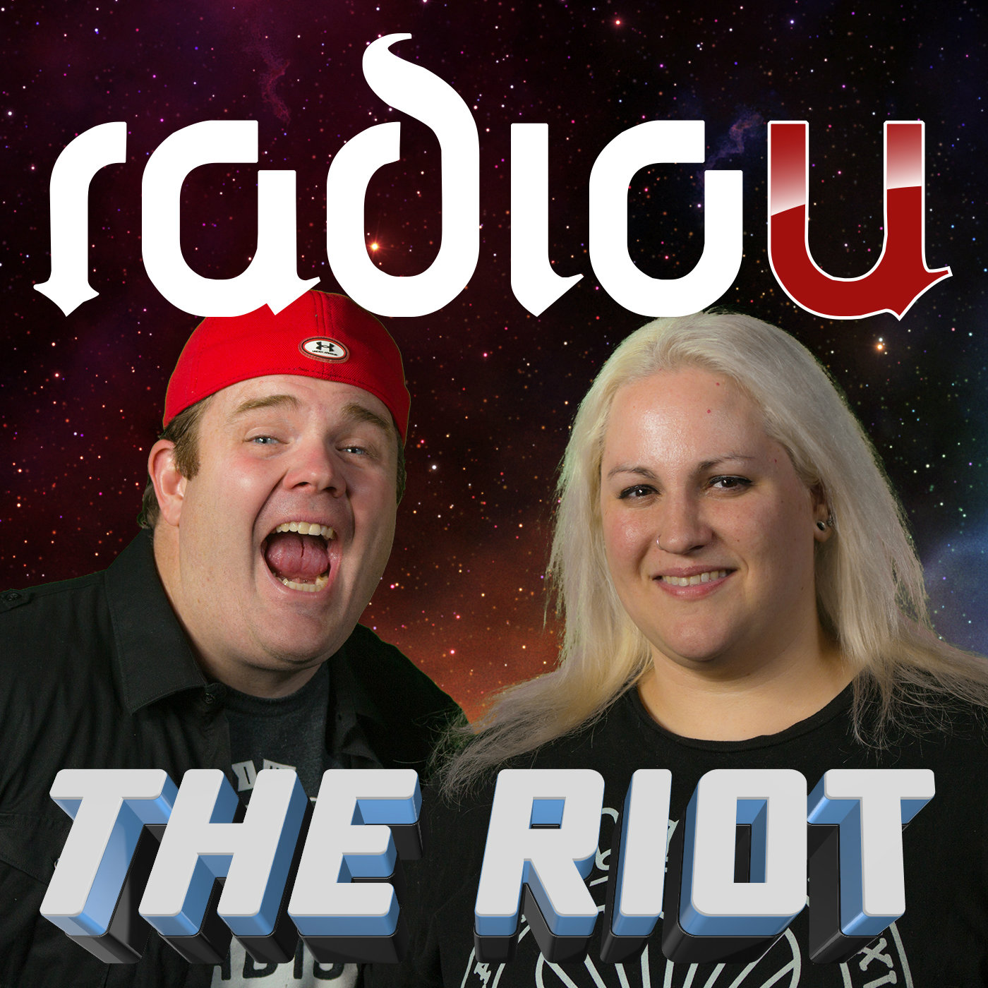 RadioU's The Worst of The RIOT