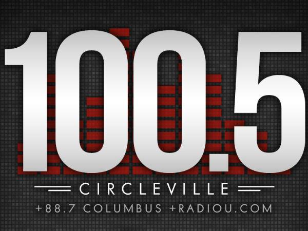 RadioU 100.5 Circleville