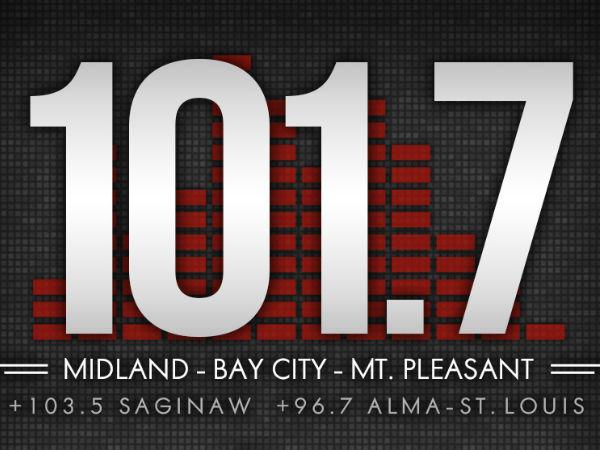 RadioU 101.7 Midland
