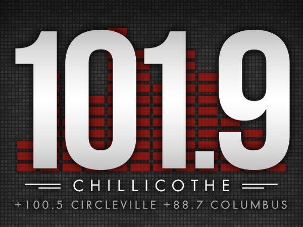 RadioU 101.9 Chillicothe
