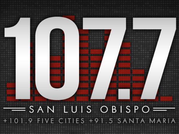 RadioU 107.7 San Luis Obispo