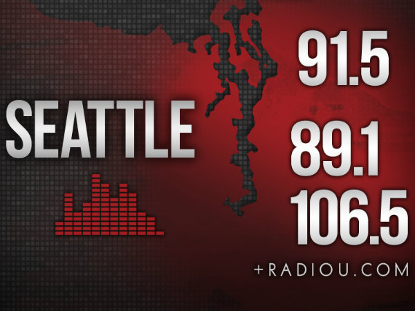 RadioU Seattle