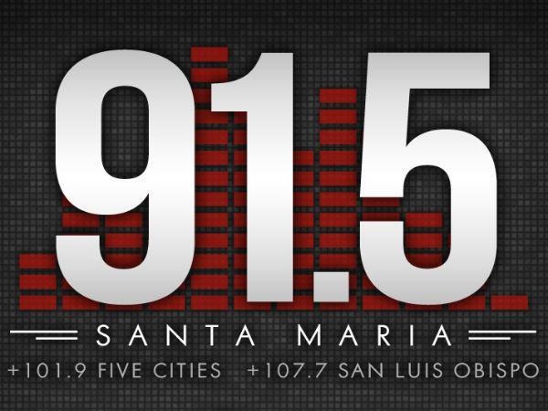 RadioU 91.5 Santa Maria