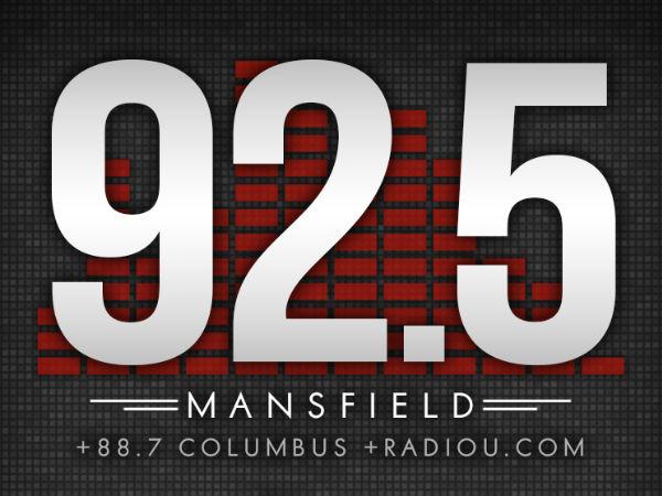 RadioU 92.5 Mansfield