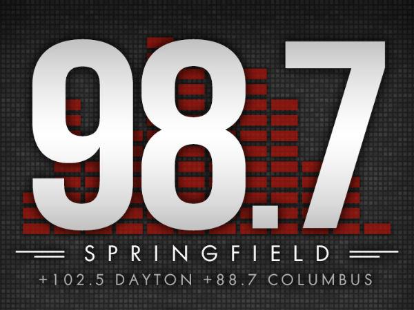 RadioU 98.7 Springfield