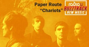 Paper Route – Chariots