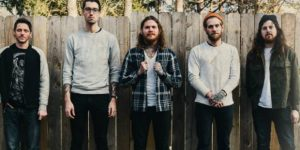 Devil Wears Prada drummer offers lessons on tour