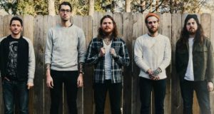 The Devil Wears Prada embarking on No Sun/No Moon Tour
