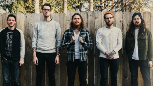 "The Devil Wears Prada premieres ""Evergreen"" video"