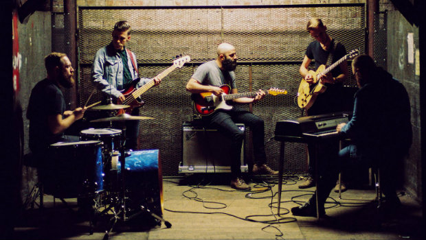 Citizens & Saints offers vinyl split EP