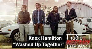 Knox Hamilton – Washed Up Together