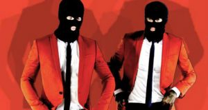 Twenty One Pilots rock the AMAs
