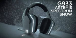 RIOT Control – The Logitech G933 Wireless Headphones