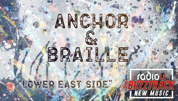 Anchor & Braille – Lower East Side