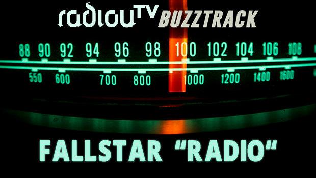 Fallstar – Radio