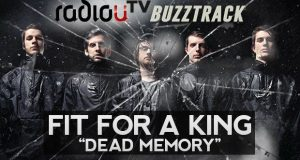 Fit For A King – Dead Memory