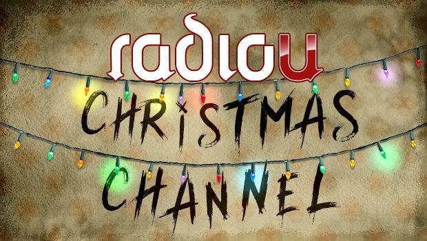 RadioU Christmas Channel