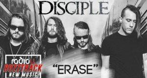 Disciple – Erase
