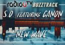 S.O. feat. Canon – New Wave