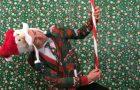 The RIOT Christmas Show 2016!