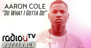 Aaron Cole – Do What I Gotta Do